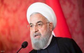 الرئيس الإيراني يخرج خطة