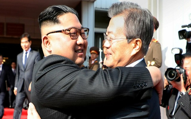 انتهى شهر العسل وعاد التوتر بين الكوريتين