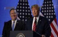 وزير الخارجية الأميركي التدخل العسكري في فنزويلا مطروح بقوة