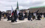 حزب متطرف يطالب بطرد المسلمين يشارك في الانتخابات الدنماركية