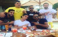 رونالدو يتبرع بـ 1.5 مليون يورو للصائمين في غزة