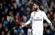 قدوم  هازارد يعني إيسكو سيغادر ريال مدريد