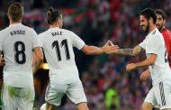 هجوم مضاد من باري سان جرمان على ريال مدريد