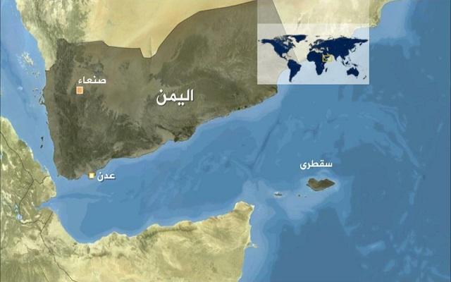 أمام صمت دولي الإمارات تحتل جزيرة سقطرى