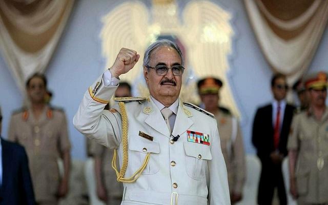 لليبيون لا يريدون قذافي جديد