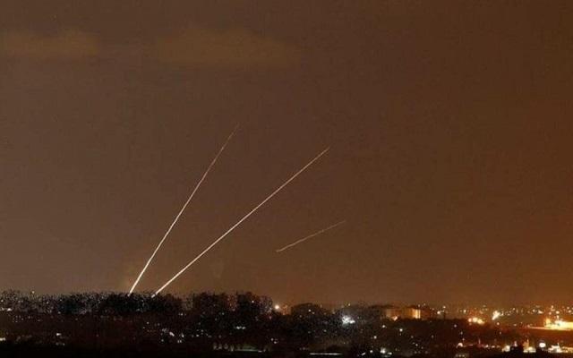 هل ستطلق حماس ألف صاروخ يوميا من