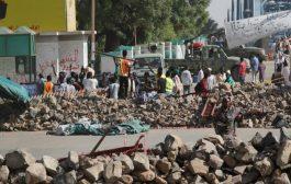 الشعب السوداني العظيم ضغط على الجنرالات لتسليم السلط