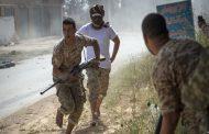 376 قتيلا منذ اندلاع معارك في ليبيا