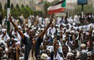 مظاهرات حاشدة للضغط على الجنرالات في السودان