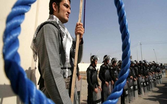 اليونيسف قلقة إزاء تقارير عن إعدام الفتيان بإيران والسعودية