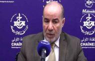 بلمهدي : الجزائر أصبحت