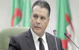 المجموعة البرلمانية للأفلان تطالب بوشارب بالانسحاب