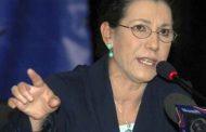 إيداع الامينة العامة لحزب العمال لويزة حنون الحبس المؤقت