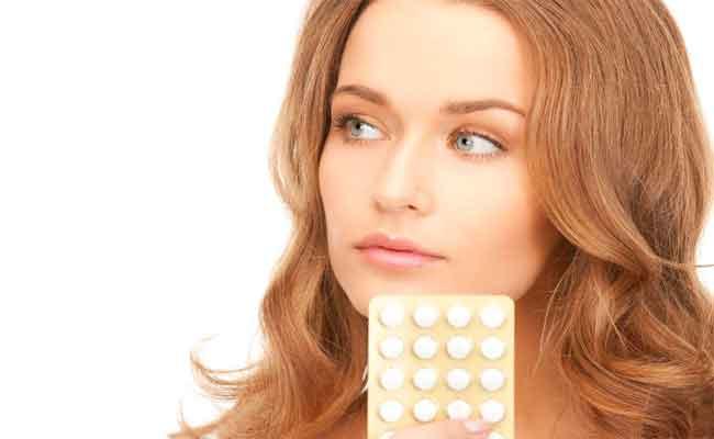 كيف تساعد حبوب منع الحمل على علاج حب الشباب؟