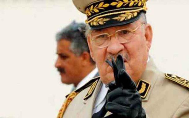 قايد صالح : نهج مكافحة الفساد