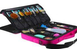 نظّفي حقيبة المكياج لحماية بشرتك من البكتيريا