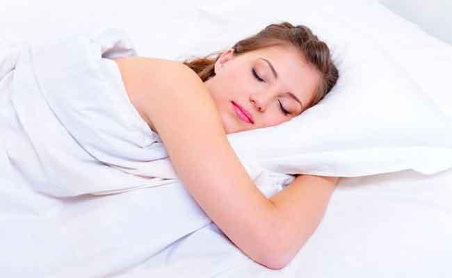 الافراط في النوم يمكن أن يكون سببه نفسياً!