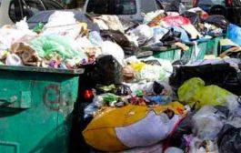 جمع أكثر من من 25 ألف طن من النفايات المنزلية خلال الأسبوع الأول من رمضان بالعاصمة