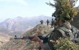 الجيش يعثر على جثة إرهابي و يدمر 5 مخابئ للإرهابيين بعين الدفلى
