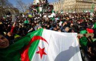 الجالية الجزائرية بباريس متشبتة بتغيير