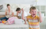 فرط النشاط حالة قد تصيب طفلكِ... فكيف يمكن تشخيصها؟
