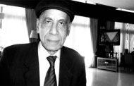 الهرم المغربي عبد الله العمراني يرحل الى دار البقاء عن عمر يناهز 78 عاما