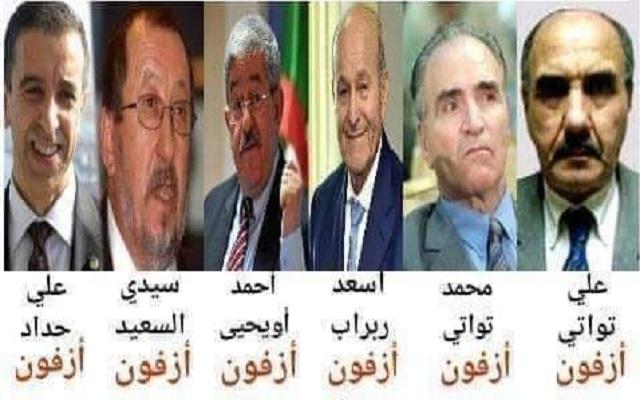 هل سقطت دولة القبايل العميقة والتي كانت تحكم الجزائر