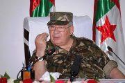 جاب الله المادة 7 هي الحل ومقري لا نقبل أن تتدخل المؤسسة العسكرية في السياسة