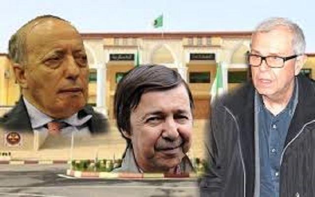 نطالب بمحاكمة علنية ونحذر المؤسسة العسكرية من الالتفاف على مطالب الشعب