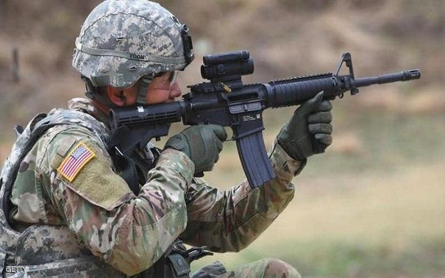 وزارة الدفاع الأمريكية تطور ليزرا يتعرف على الأشخاص من