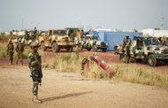 العنف العرقي في مالي 100 قتيل في هجوم على قرية