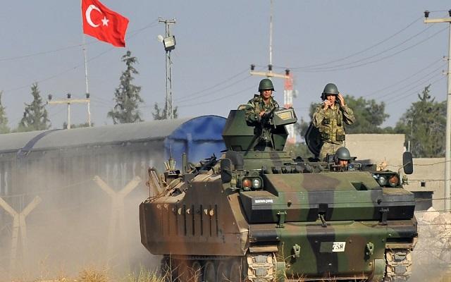 أردوغان يهدد بشار الأسد