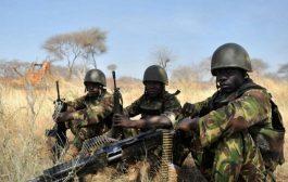 مقتل 10 ضباط كينيين في كمين إرهابي