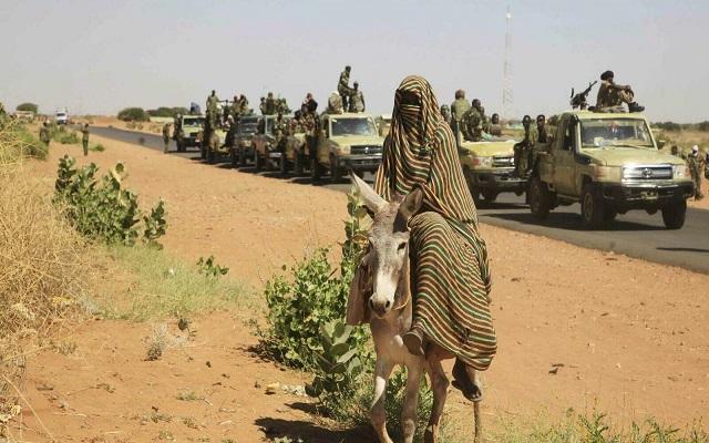 الاتحاد الأوروبي يدعو لنقل السلطة في السودان للمدنيين في أسرع وقت