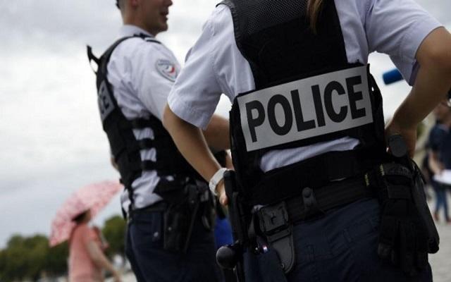 هجوم مسلح على مسجد في فرنسا...