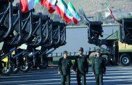 بعد تفكيك خلية تجسس أميركية ايران أنا مسؤولة عن امن الخليج