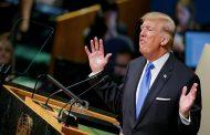 بعد خراب مالطا ترامب يبرأ العراق
