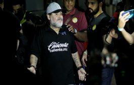 مارادونا الجميع أصبح يريد مواجهة الأرجنتين لكي يفوز بسهولة...
