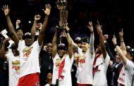 للمرة الأولى في تاريخه تورونتو يتوج بلقب NBA...