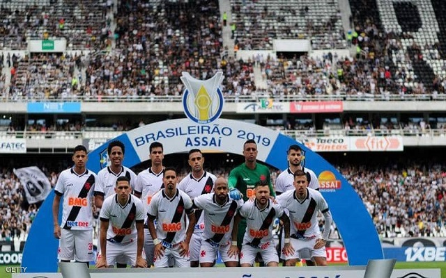 وفاة لاعب فاسكو دا غاما البرازيلي في حادث مأساوي...