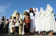 اغرب عيد فطر في ليبيا مند سقوط القذافي