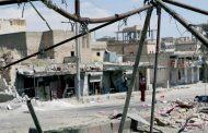 معركة إدلب ستجبر مليونا سوري للهروب إلى تركيا