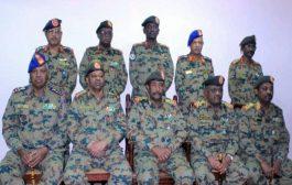 إحباط انقلاب عسكري بالسودان واعتقال عشرات الضباط