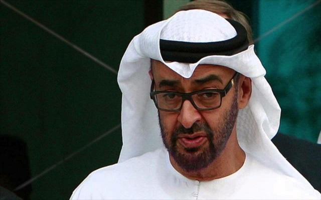 مسؤول يمني يطلب من شيطان الإمارات رفع يده عن اليمن