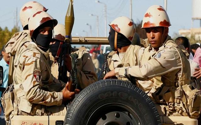 كأس إفريقيا تحت المحك بعد هجوم إرهابي في سيناء