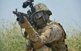 مخلفات الهزائم تتسبب بمقتل 3 جنود سعوديين برصاص زميلهم