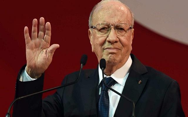 هل مات الرئيس التونسي