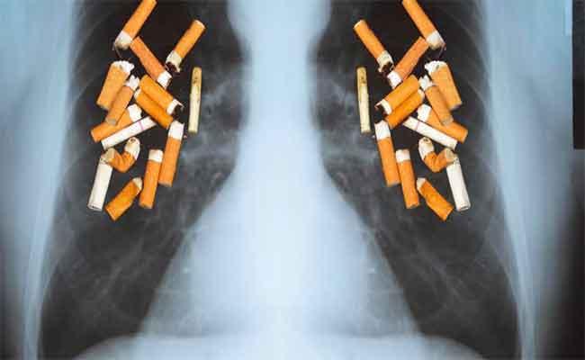 التدخين السلبي لا يقل ضرراً عن التدخين...