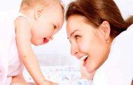 العلاقة الوطيدة مع طفلك الرضيع