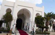 إشراف بن صالح على التوقيع على مراسيم تتضمن ترقية ضباط من الجيش الوطني الشعبي